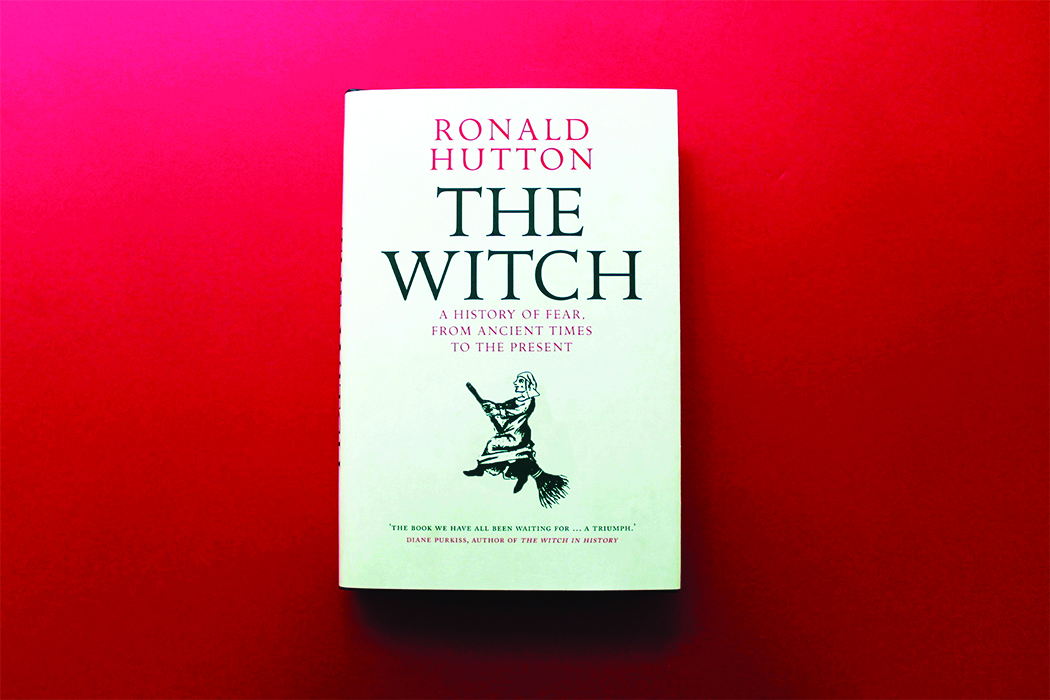Five Characteristics of a Witch – An Extract by Ronald HuttonYale