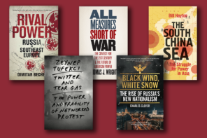 5 Books to Read Right Now: Current Affairs