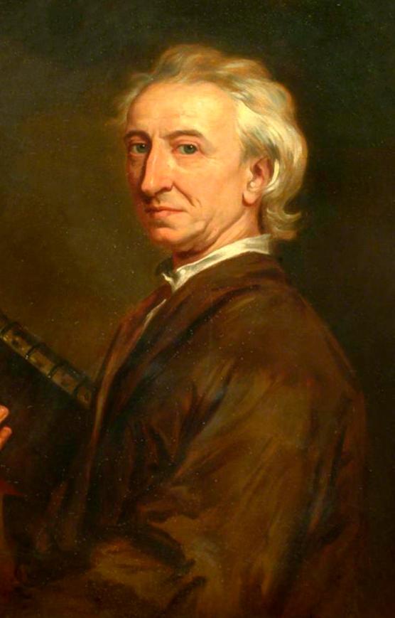 Samuel Pepys & John Evelyn