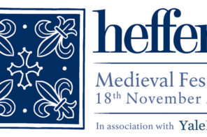 The 2017 Heffers Medieval Festival, in partnership with Yale University Press