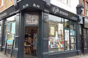 Bookshop of the Month – The Word, London