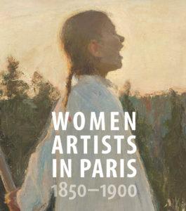 Mary Cassat in Women Artists in Paris