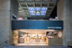 Bookshop of the Month – Barbican, London