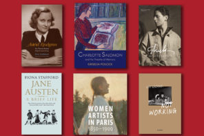 International Women's Day: The Remarkable Women of Yale Books