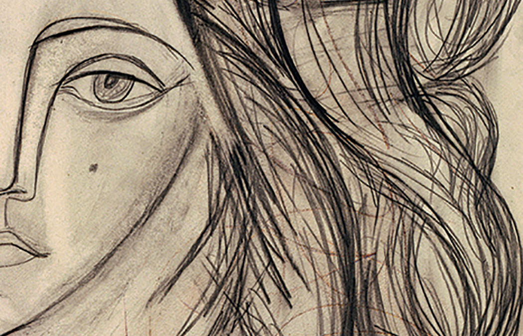 Picasso and the Art of Drawing by Christopher LloydYale ...