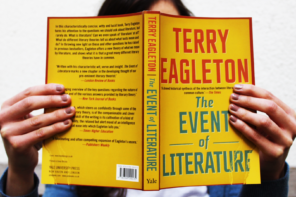 The Ten Books of Terry Eagleton