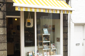 Bookshop of the Month – Barton Books, Penzance