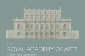 The Royal Academy of Arts: History and Collections – by Robin Simon