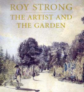 Artist and the Garden