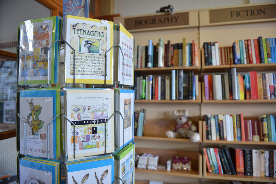 Ampleforth Abbey Bookshop