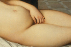 The Italian Renaissance Nude: Discover the Story of The Intriguing Imperia Cognati