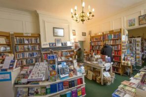 Bookshop of the Month – Sarum College Bookshop, Salisbury