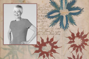 'Voynich & Books': Claire L'Enfant remembered