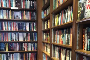 Bookshop of the Month – West End Lane Books, West Hampstead