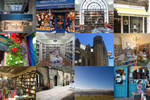 Our Bookshops of the Year 2018