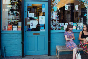 Bookshop of the Month – Pages of Hackney, London