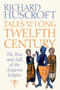 Tales from the Long Twelfth Century cover image