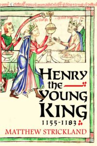 Henry the Young King cover image