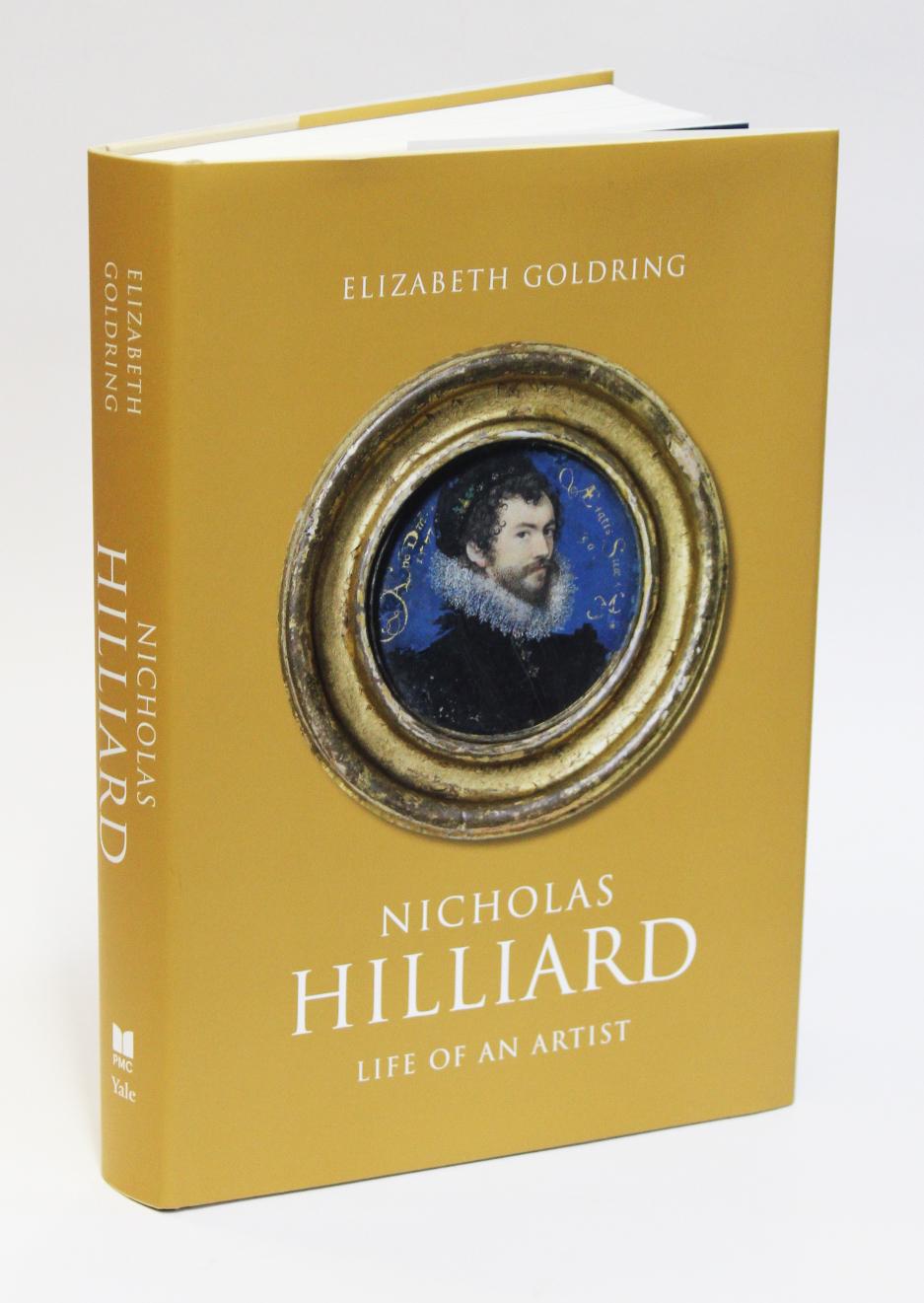 Nicholas Hilliard