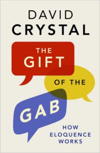 Front cover of 'The Gift of the Gab'