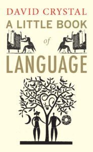Front cover of 'A Little Book of Language'
