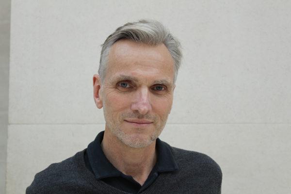 Marek Kohn