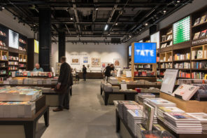 Bookshop of the Month – Tate Modern Terrace Shop, London
