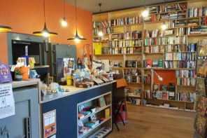 Bookshop of the Month – October Books, Southampton
