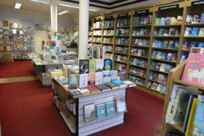Bookshop of the Month – Hyndland Bookshop, Glasgow