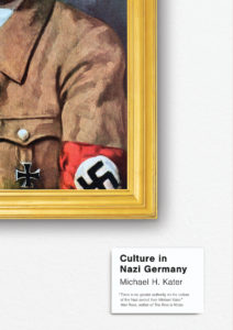 Link to Michael Kater's 'Culture in Nazi Germany' product page