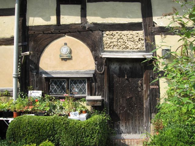 Priest House, West Hoathly