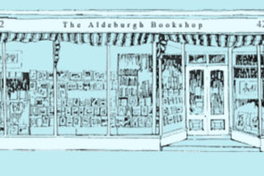 Bookshop of the Month – The Aldeburgh Bookshop, Suffolk