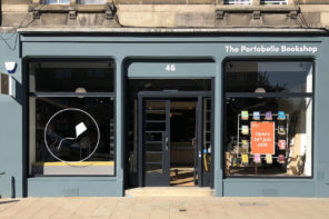 August's Bookshop of the Month – The Portobello Bookshop, Edinburgh