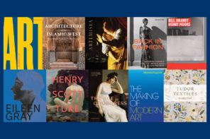 Yale Art Books – Looking Forward to 2020