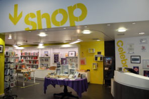 February's Bookshop of the Month – People's History Museum Shop