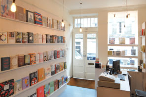 Bookshop of the Month – Celebrating Independent Bookshops