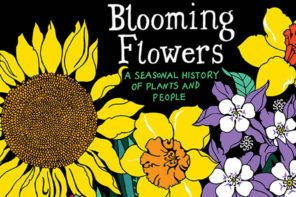 Blooming Flowers by Kasia Boddy – An Extract