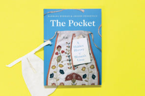 """The Pocket"" Design Competition 