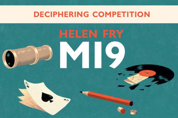 MI9 competition