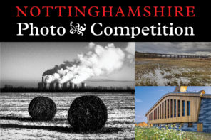 Pevsner Photo Competition: Nottinghamshire | The Winners