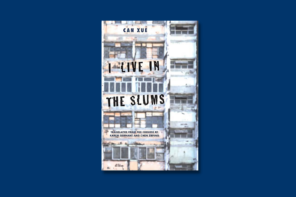 I Live in the Slums – An Extract