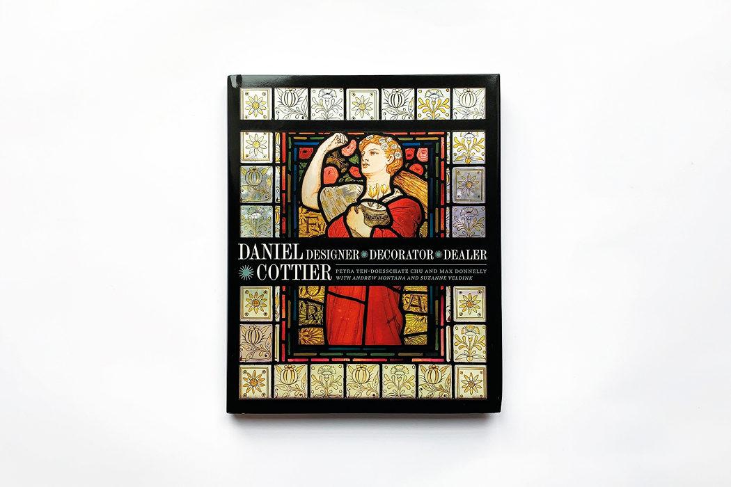 DANIEL COTTIER: THE COMPLEX ROLE OF A VICTORIAN ART ENTREPRENEUR