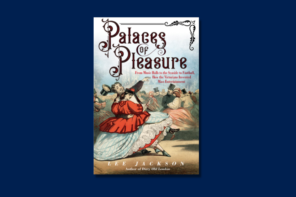 Palaces of Pleasure- Q&A with Lee Jackson