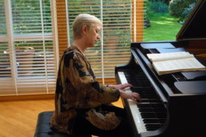 The Piano: a playlist by Susan Tomes