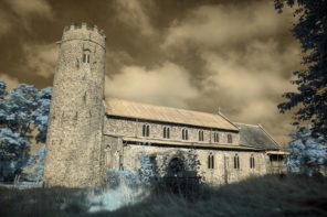Going to Church in Medieval England – an extract