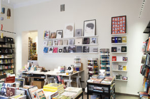 August's International Bookshop of the Month – Nide Bookstore