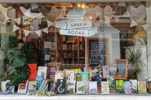 August's Bookshop of the Month – Shrew Books