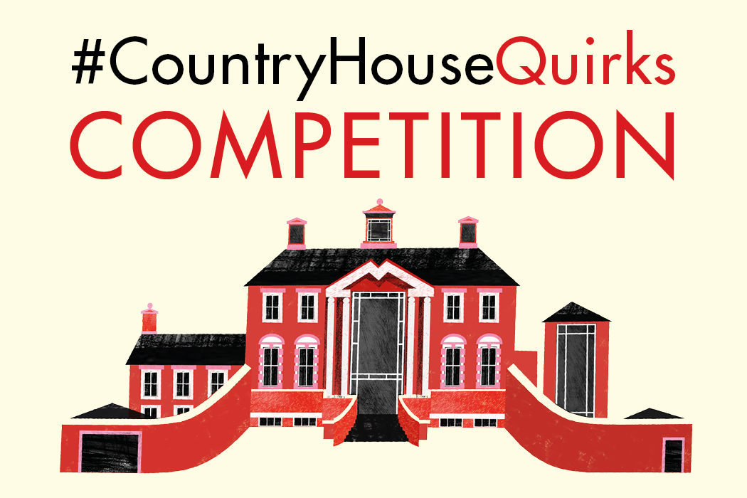 THE STORY OF THE COUNTRY HOUSE   THE COMPETITION