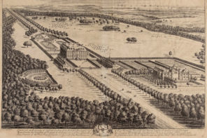 The Story of Stansted Park