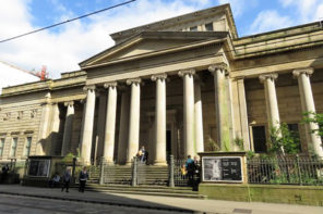 September's Bookshop of the Month – Manchester Art Gallery